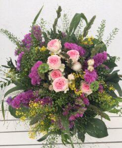 Krásná letní kytice