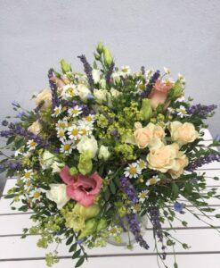 Mix letních květin