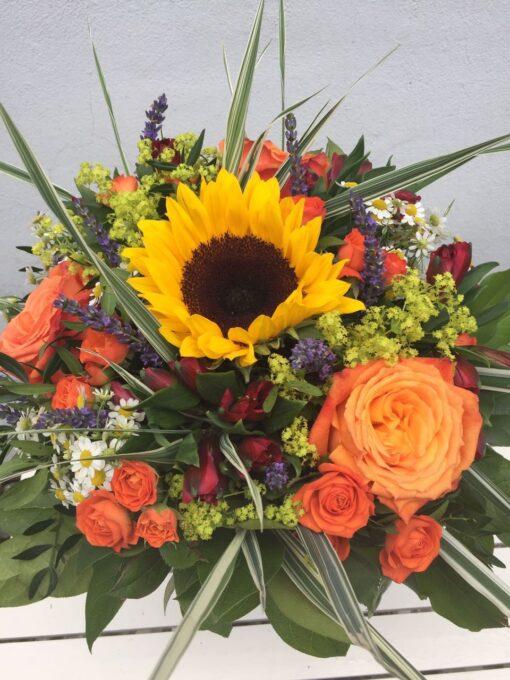 Luxusní letní kytice