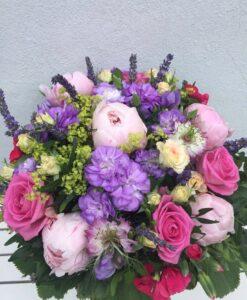 Nádherná letní kytice
