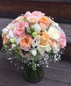 Svatební kytice 1139