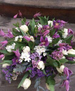 Velká luxusní jarní kytice