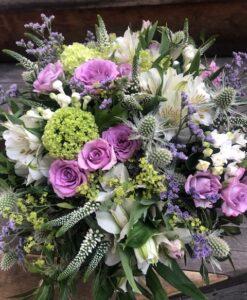 Něžná kytice pro milovanou maminku